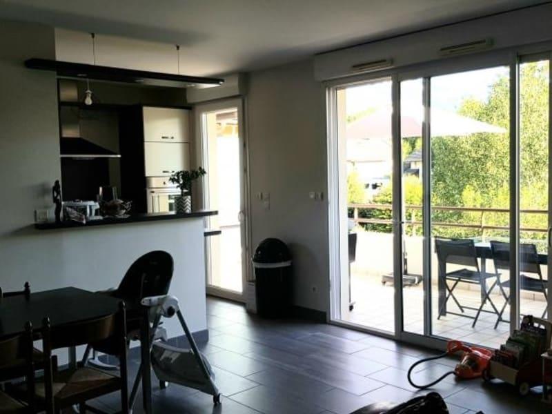 Vente appartement Gresy sur aix 330000€ - Photo 3