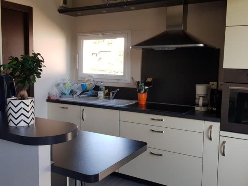 Vente appartement Gresy sur aix 330000€ - Photo 4