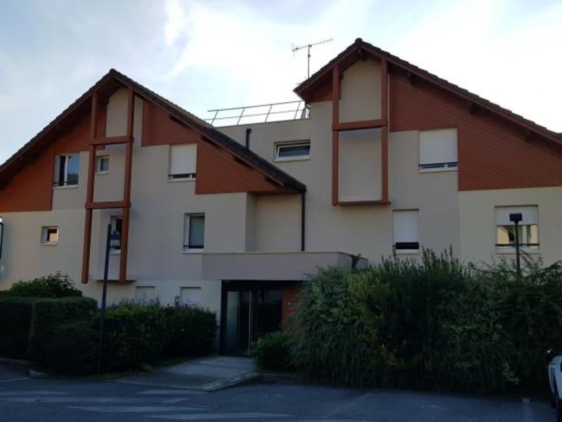 Vente appartement Gresy sur aix 330000€ - Photo 10