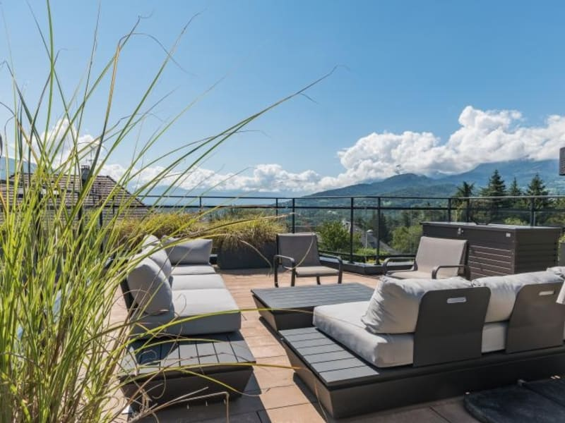 Deluxe sale house / villa Chambery 1190000€ - Picture 4