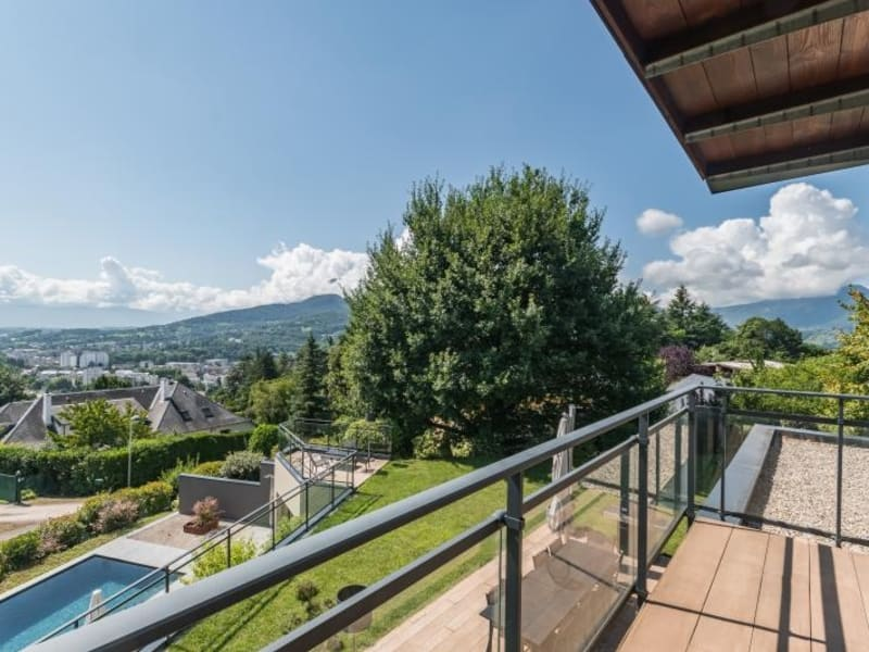 Deluxe sale house / villa Chambery 1190000€ - Picture 5
