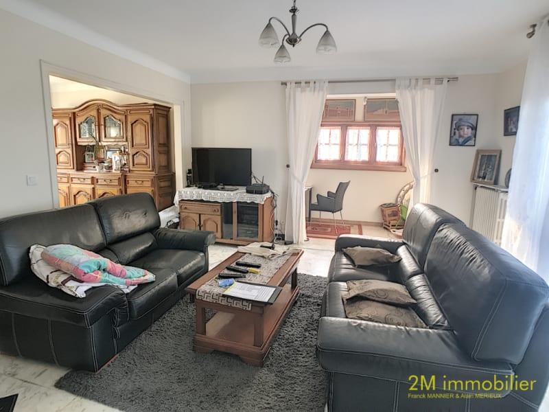 Sale house / villa La rochette 380000€ - Picture 4