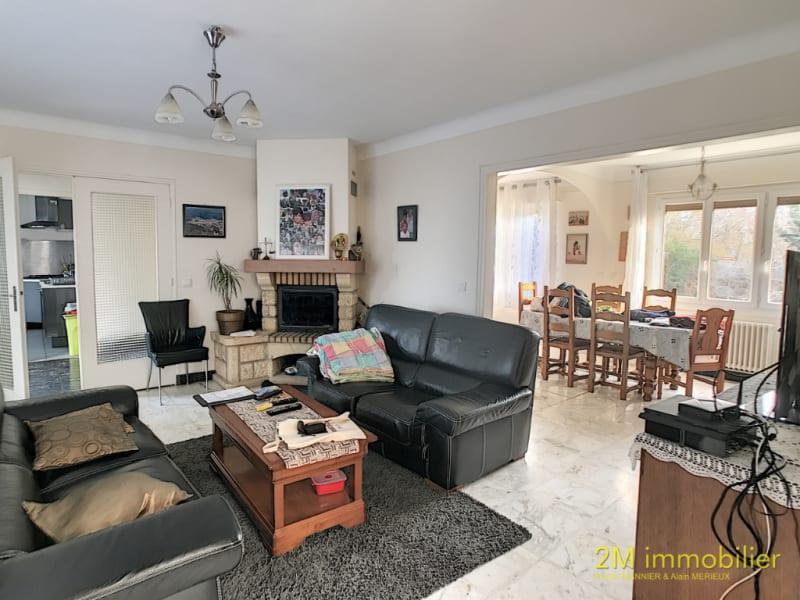 Sale house / villa La rochette 380000€ - Picture 8