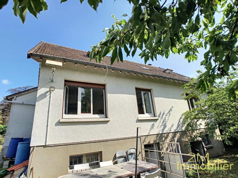 Sale house / villa La rochette 380000€ - Picture 10