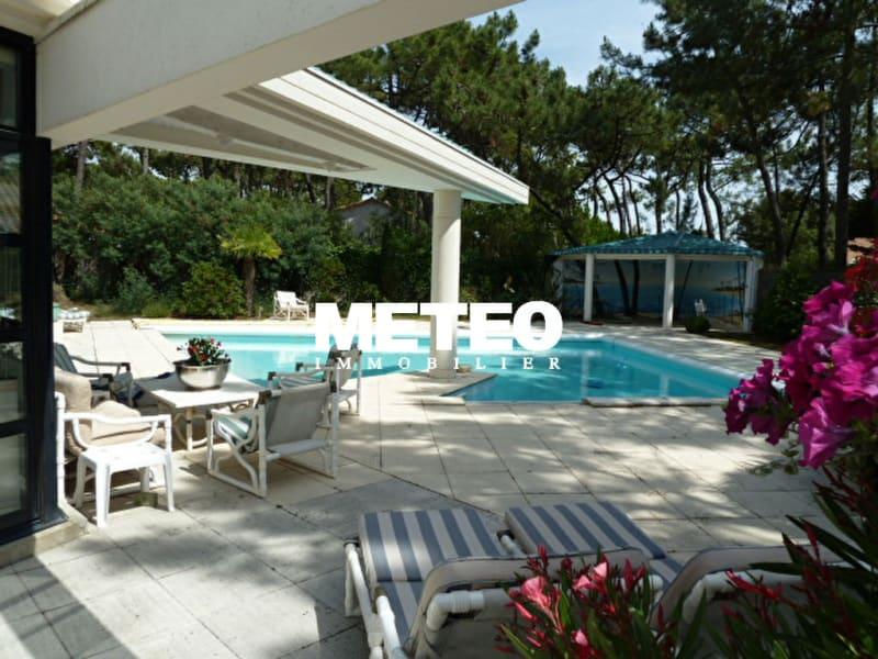 Verkauf haus La tranche sur mer 1163500€ - Fotografie 5