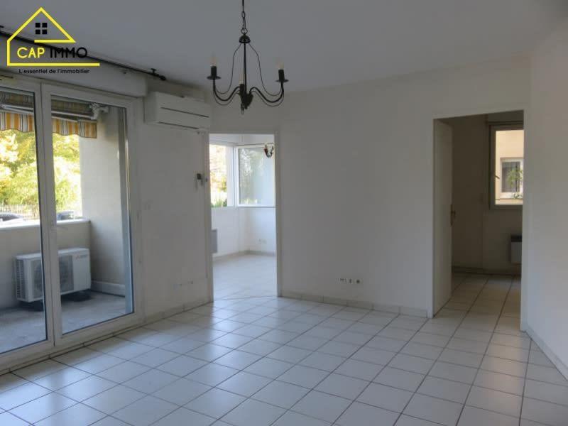 Sale apartment Decines charpieu 197000€ - Picture 1