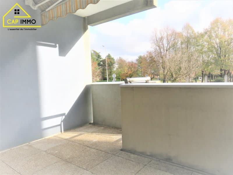 Sale apartment Decines charpieu 197000€ - Picture 2