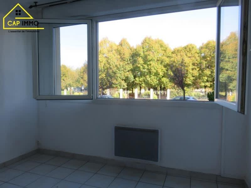 Sale apartment Decines charpieu 197000€ - Picture 3