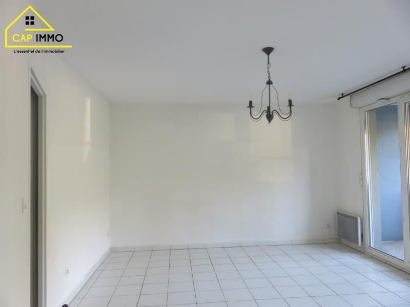 Sale apartment Decines charpieu 197000€ - Picture 4