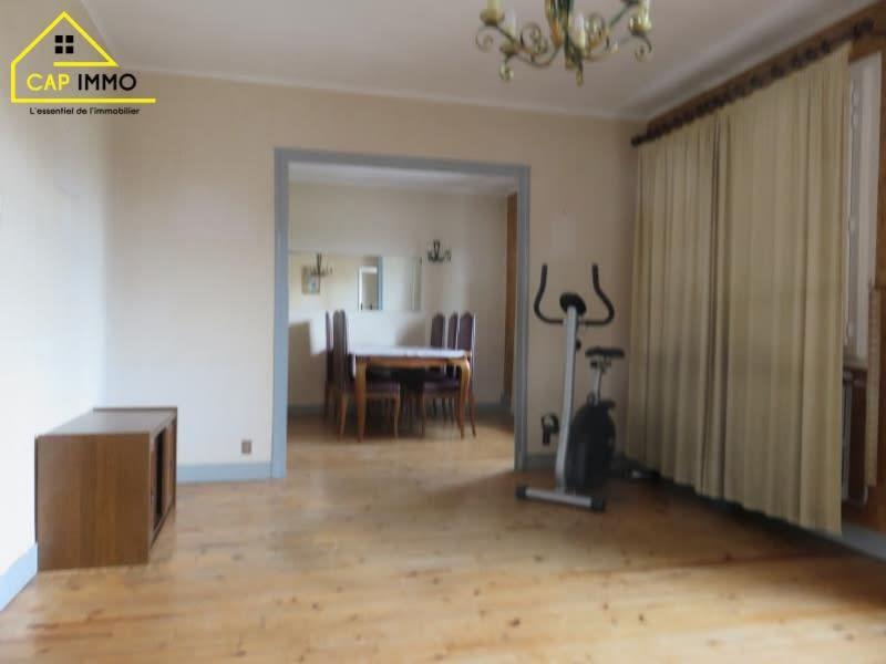 Sale house / villa Decines charpieu 460000€ - Picture 3