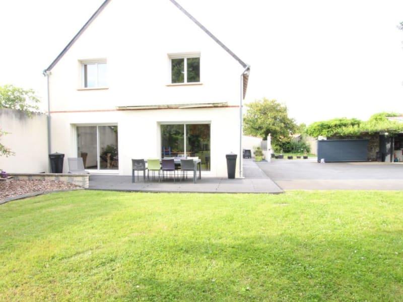 Vente maison / villa St aignan grandlieu 410000€ - Photo 9