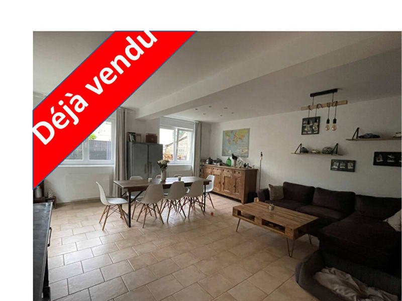 Sale house / villa Donchery 182000€ - Picture 1