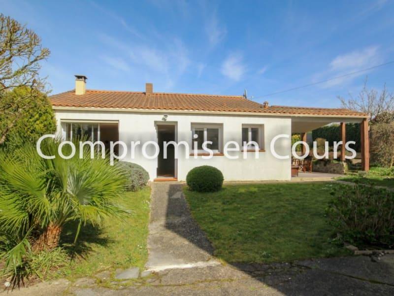 Sale house / villa Aizenay 293940€ - Picture 2