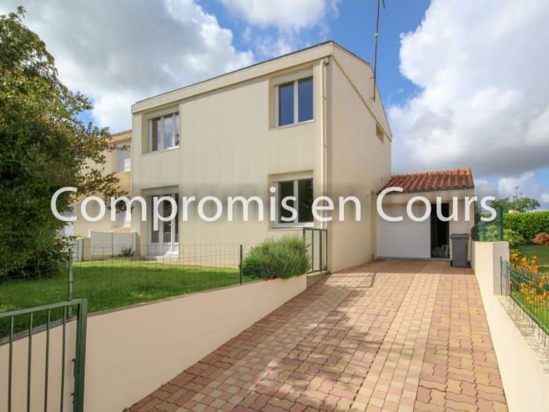 Vente maison / villa Aubigny 179540€ - Photo 1