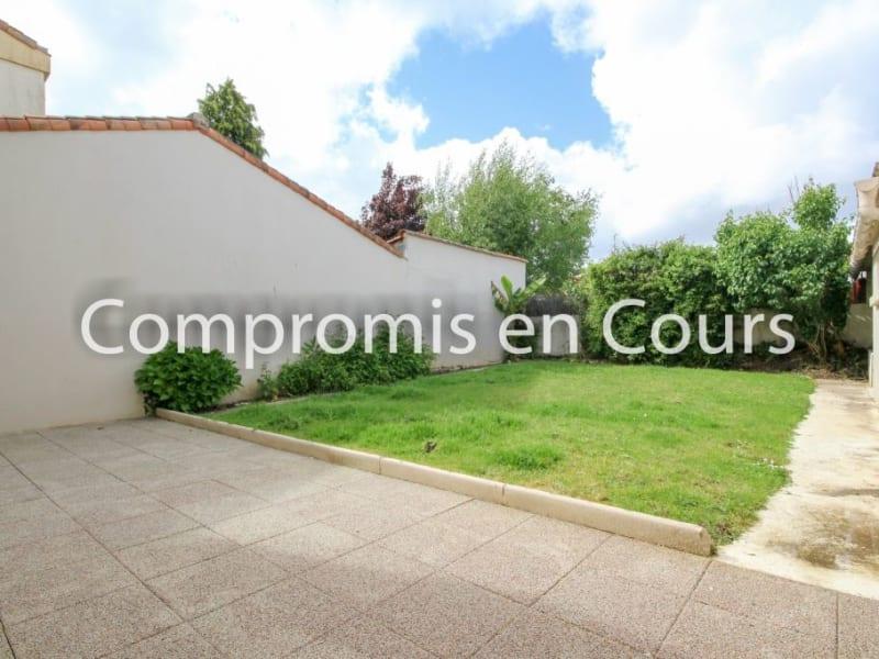 Vente maison / villa Aubigny 179540€ - Photo 7