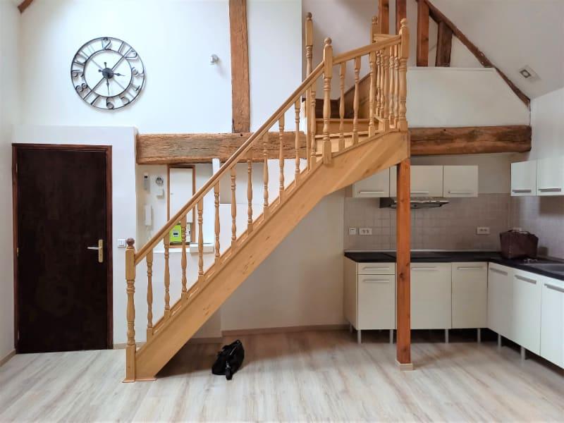Rental apartment Chanteloup les vignes 814,88€ CC - Picture 1