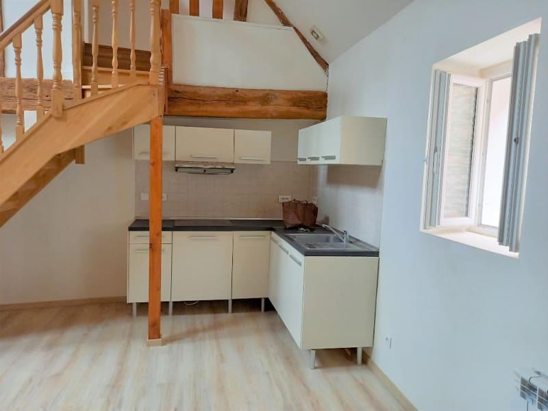 Rental apartment Chanteloup les vignes 814,88€ CC - Picture 3