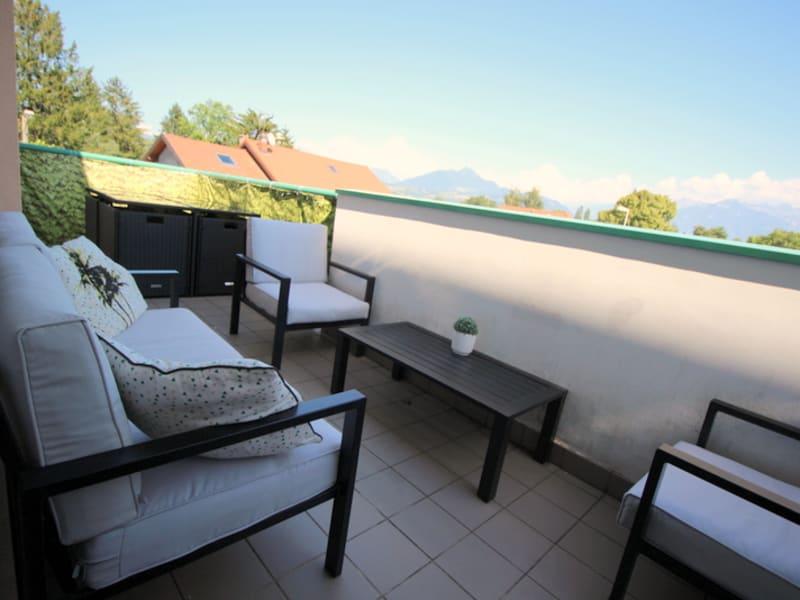 Vente appartement Reignier esery 315000€ - Photo 3