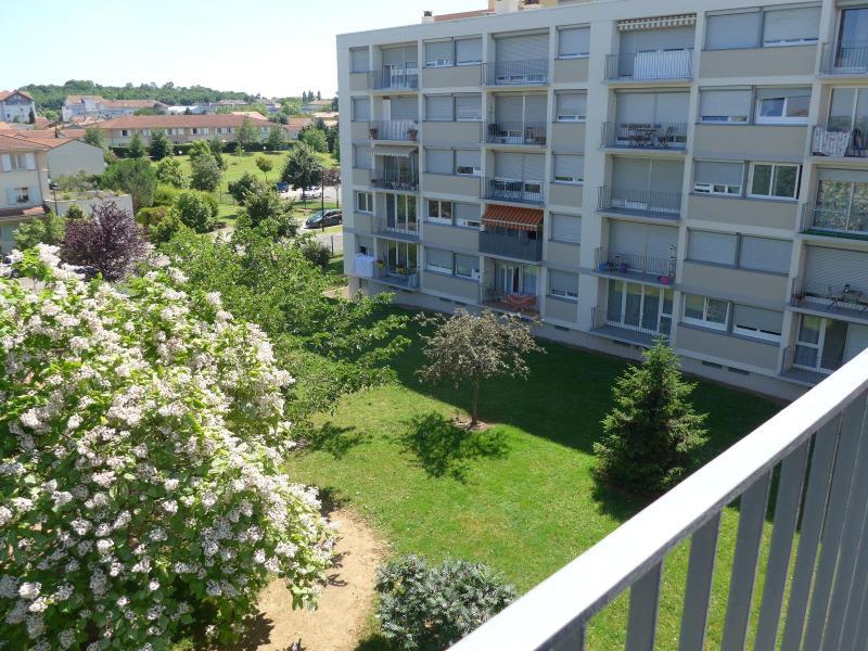 Location appartement Bron 760€ CC - Photo 8