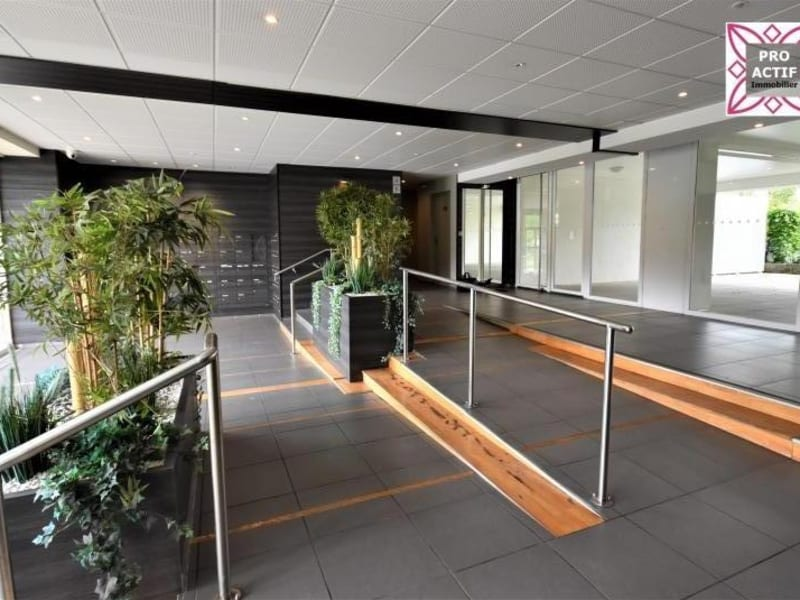 Sale apartment Grenoble 206000€ - Picture 1