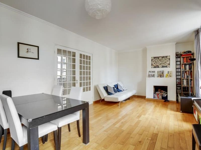 Venta  apartamento Versailles 545000€ - Fotografía 3