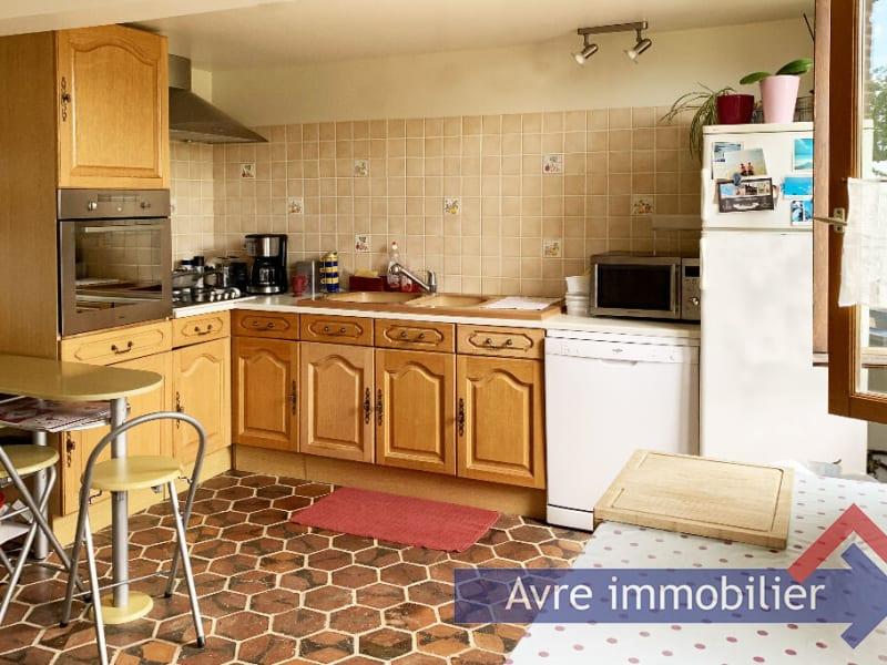 Sale house / villa St victor sur avre 263000€ - Picture 2