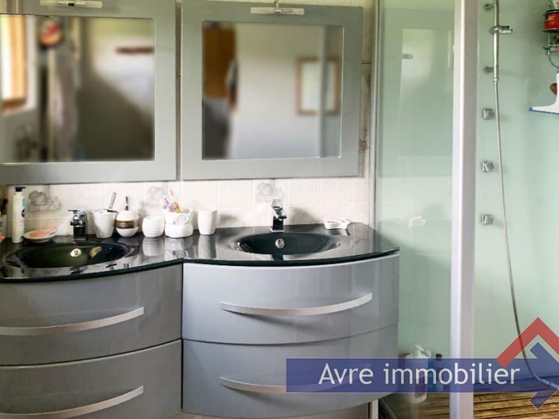 Sale house / villa St victor sur avre 263000€ - Picture 3