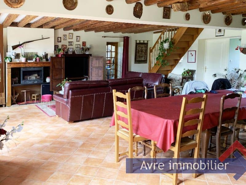 Sale house / villa St victor sur avre 263000€ - Picture 4
