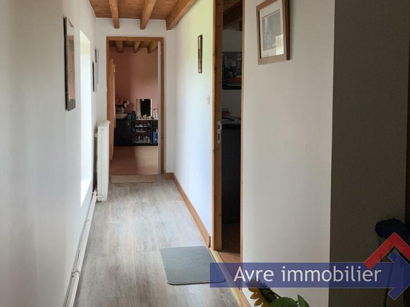 Sale house / villa St victor sur avre 263000€ - Picture 5