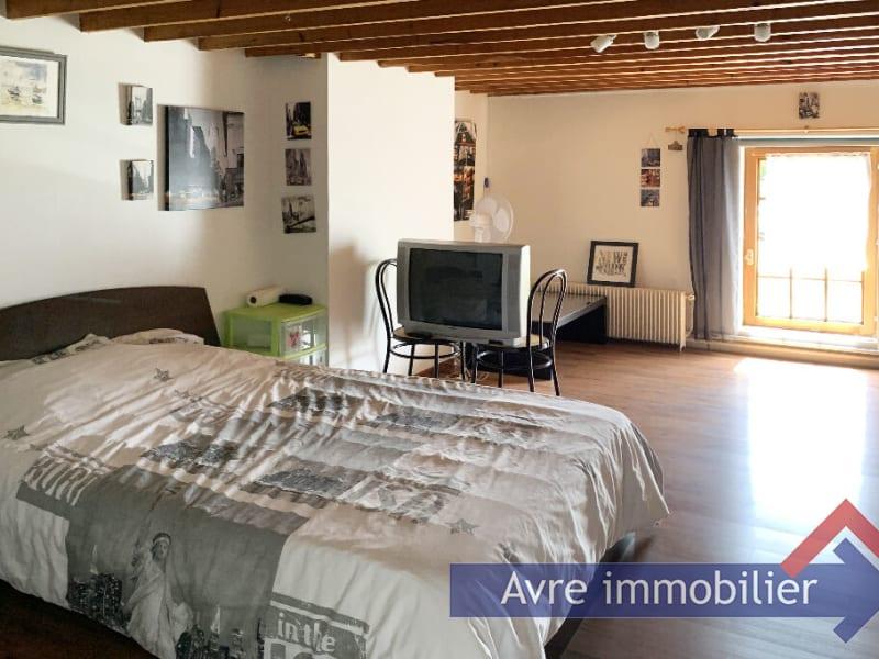 Sale house / villa St victor sur avre 263000€ - Picture 7