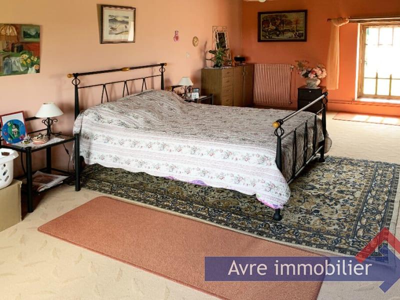 Sale house / villa St victor sur avre 263000€ - Picture 8