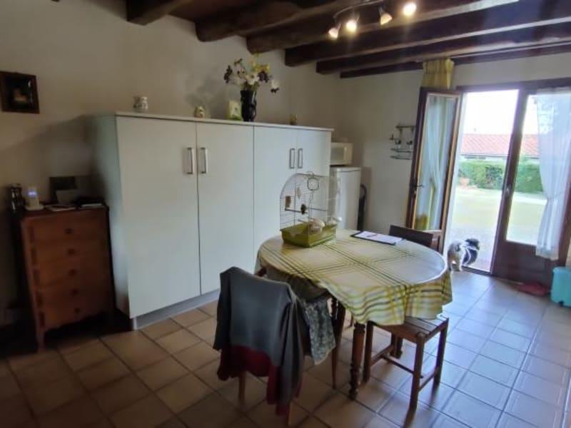 Sale house / villa Lanouaille 117700€ - Picture 9