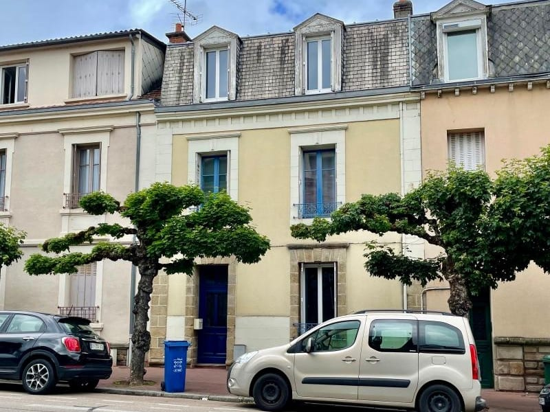 Vente maison / villa Limoges 221500€ - Photo 3