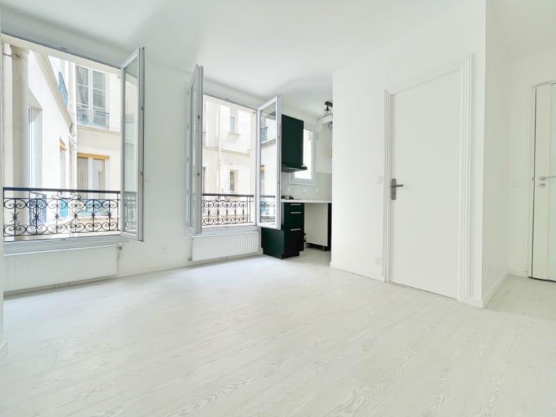 Vente appartement Paris 11ème 365000€ - Photo 1