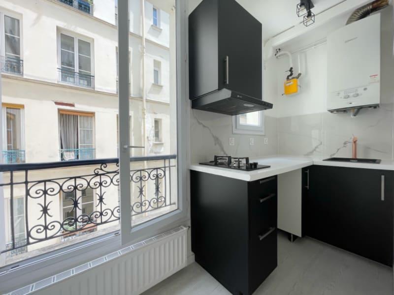 Vente appartement Paris 11ème 365000€ - Photo 5