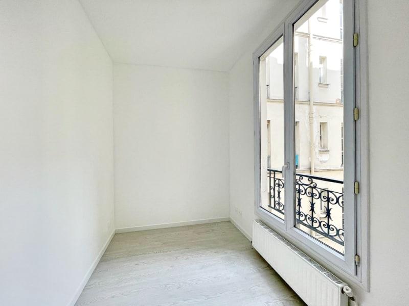 Vente appartement Paris 11ème 365000€ - Photo 6