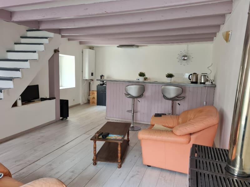 Vente maison / villa Aiguefonde 106000€ - Photo 2