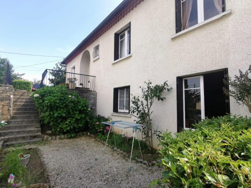 Sale house / villa Aiguefonde 189500€ - Picture 1