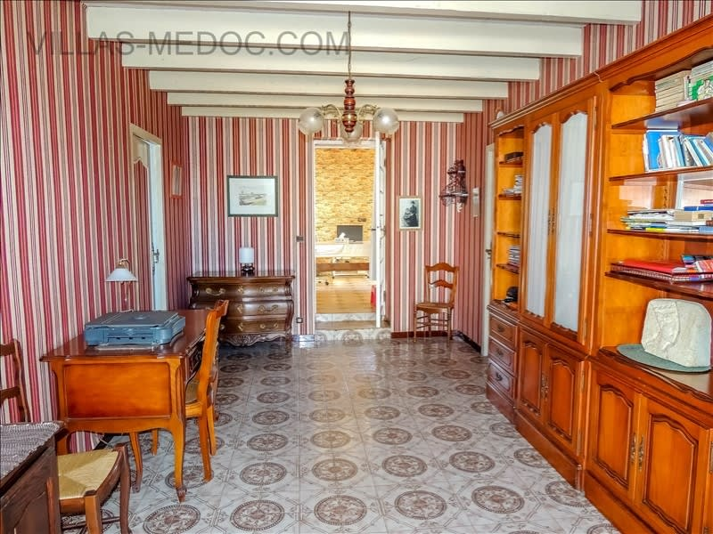 Vente maison / villa Saint christoly medoc 368000€ - Photo 4