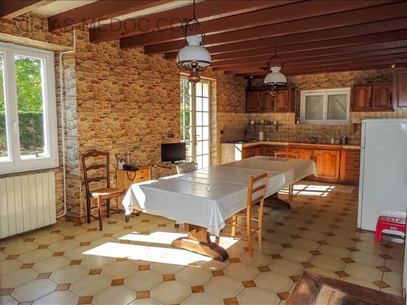 Vente maison / villa Saint christoly medoc 368000€ - Photo 5