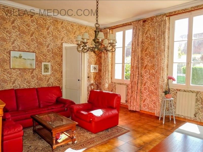 Vente maison / villa Saint christoly medoc 368000€ - Photo 6