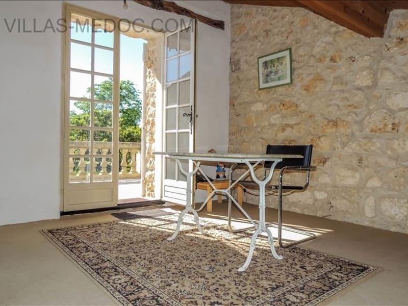 Vente maison / villa Saint christoly medoc 368000€ - Photo 10