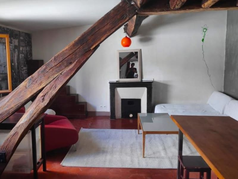 Location appartement Paris 4ème 1295€ CC - Photo 2