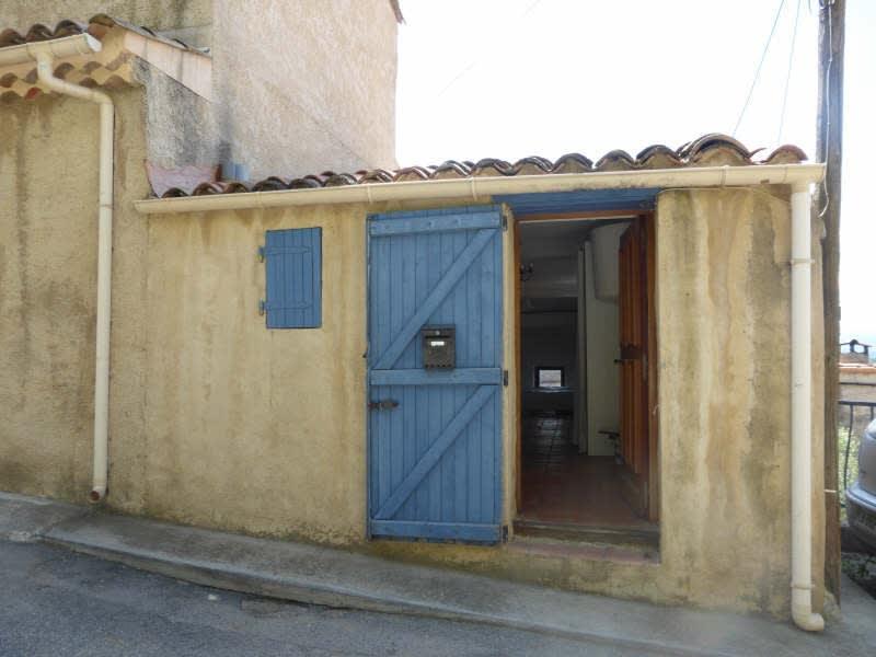 Location appartement Seillons source d argens 420€ CC - Photo 1