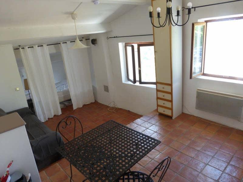 Location appartement Seillons source d argens 420€ CC - Photo 2