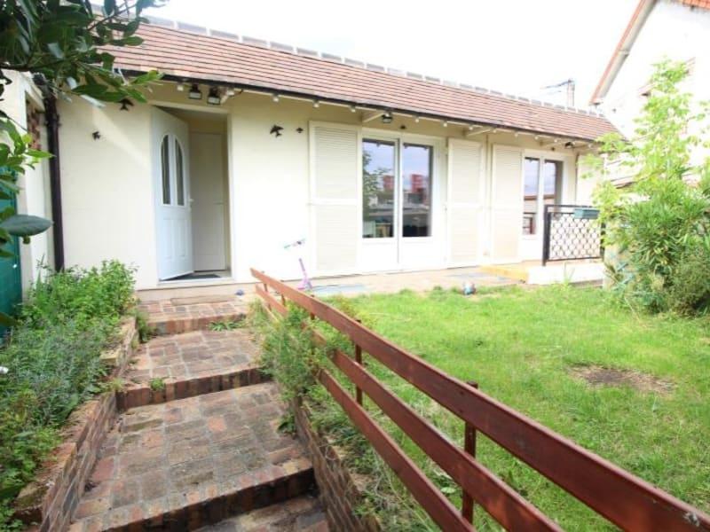Sale house / villa Montesson 325000€ - Picture 1
