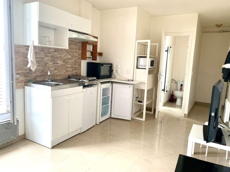 Vente appartement Villeneuve saint georges 99000€ - Photo 2