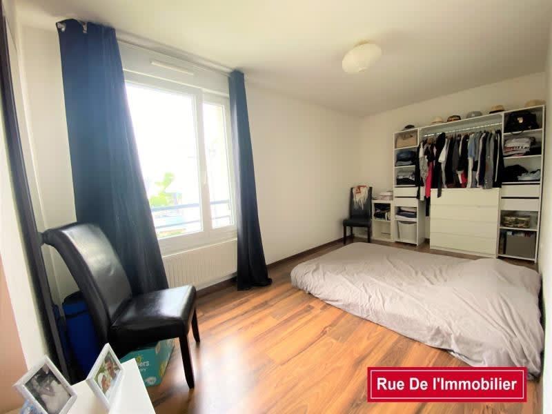 Vente appartement Haguenau 226000€ - Photo 6