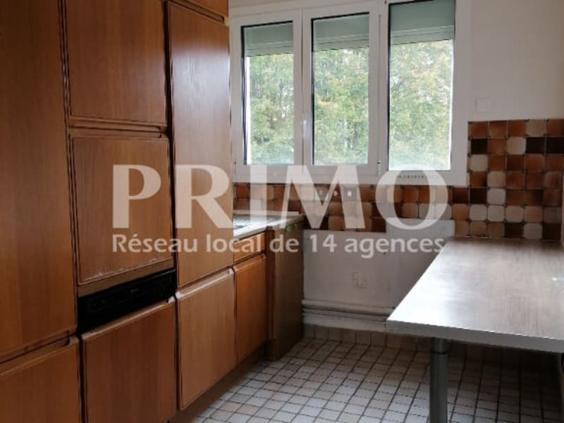 Location appartement Chatenay malabry 1195€ CC - Photo 4