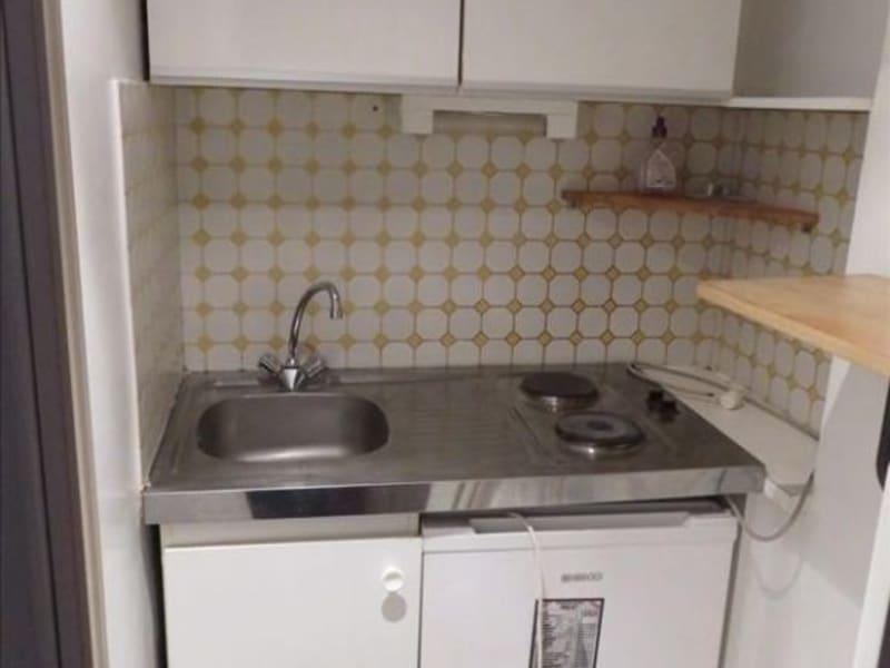 Location appartement Paris 13 1021€ CC - Photo 5